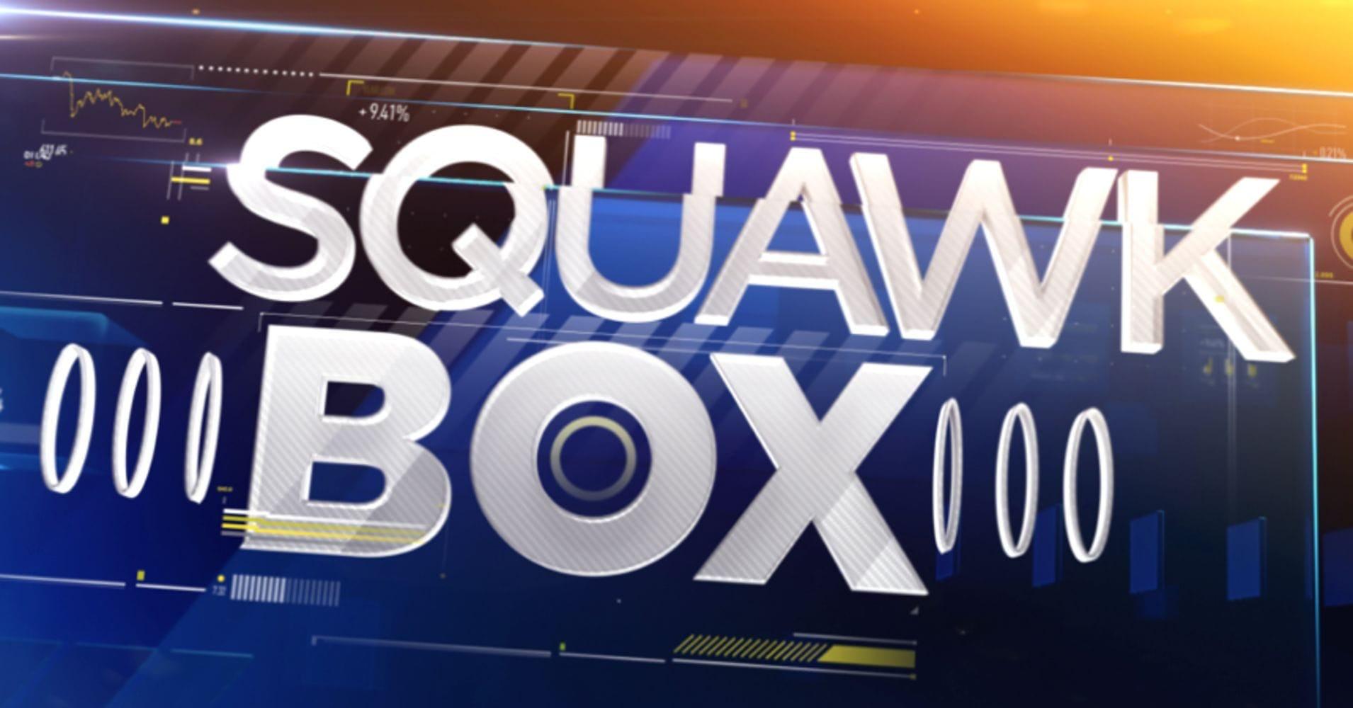 WatchBox on CNBC's Squawk Box